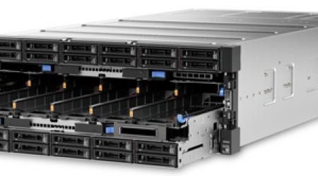 Компания Lenovo разработала новейшие серверы корпоративного класса