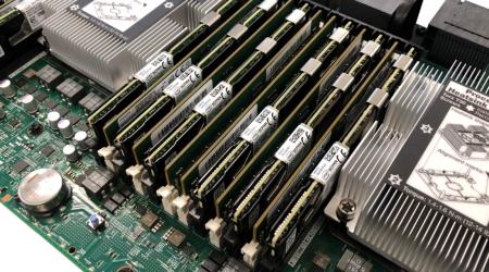 Компанія Lenovo оновила лінійку серверів ThinkSystem
